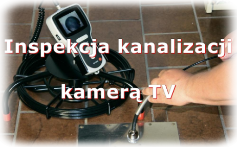 kamera do inspekcji tv